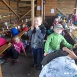 Zuberský tábor ve Stříteži nad Bečvou 2015 TROSEČNÍCI taborovy 0038