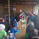 Zuberský tábor ve Stříteži nad Bečvou 2015 TROSEČNÍCI taborovy 0039