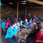 Zuberský tábor ve Stříteži nad Bečvou 2015 TROSEČNÍCI taborovy 0041
