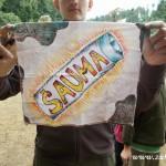 Zuberský tábor ve Stříteži nad Bečvou 2015 TROSEČNÍCI taborovy 0050