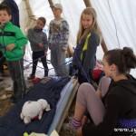 Zuberský tábor ve Stříteži nad Bečvou 2015 TROSEČNÍCI taborovy 0070