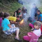 Zuberský tábor ve Stříteži nad Bečvou 2015 TROSEČNÍCI taborovy 0198