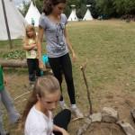 Zuberský tábor ve Stříteži nad Bečvou 2015 TROSEČNÍCI taborovy 0275