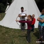 Zuberský tábor ve Stříteži nad Bečvou 2015 TROSEČNÍCI taborovy 0293