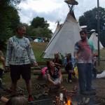 Zuberský tábor ve Stříteži nad Bečvou 2015 TROSEČNÍCI taborovy 0402