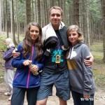Zuberský tábor ve Stříteži nad Bečvou 2015 TROSEČNÍCI taborovy 0438