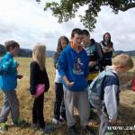 Zuberský tábor ve Stříteži nad Bečvou 2015 TROSEČNÍCI taborovy 0493