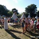 Zuberský tábor ve Stříteži nad Bečvou 2015 TROSEČNÍCI taborovy 0552