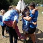Zuberský tábor ve Stříteži nad Bečvou 2015 TROSEČNÍCI taborovy 0587