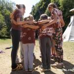 Zuberský tábor ve Stříteži nad Bečvou 2015 TROSEČNÍCI taborovy 0588