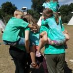 Zuberský tábor ve Stříteži nad Bečvou 2015 TROSEČNÍCI taborovy 0598