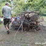 Zuberský tábor ve Stříteži nad Bečvou 2015 TROSEČNÍCI taborovy 0619