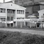 srpne 1968 v Zubří - Gumárny z Hamerské ulice