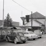 srpne 1968 v Zubří - Před gumárnami