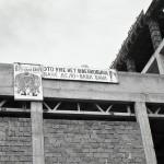 srpne 1968 v Zubří - stavba válcovny v G