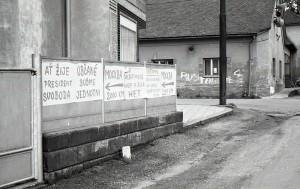 srpne 1968 v Zubří - u Rožku