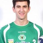 Jakub Douda - 1994 (189cm 75kg)