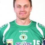 Martin Hrstka - 1985 (185cm 93kg)