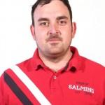 Michal Balhárek - organizační pracovník