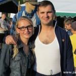 Retro  den města  Zubří 2015 0005