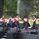 Retro den města Zubří 2015 0157