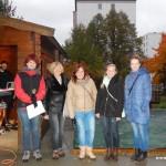 Pochod broučků 2015 MS Sídlistě Zubří 0025