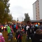Pochod broučků 2015 MS Sídlistě Zubří 0058