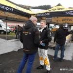 Rally Vsetín Matěj Kamenec Adam Jurka 2015 0053