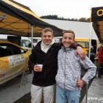 Rally Vsetín Matěj Kamenec Adam Jurka 2015 0070