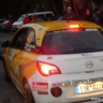 Rally Vsetín Matěj Kamenec Adam Jurka 2015 0101