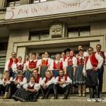STARÁ GARDA  BESKYDU  na oslavách v JABLONCI nad Nisou0005