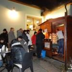 Rozsvěcení vánoční výzdoby v TIP café 2015 0008