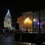 Rozsvěcení vánočního stromečku v Zubří 2015 0012