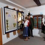 Výstava Zuberských krojů 2015 Zubří 0005