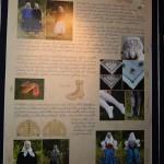 Výstava Zuberských krojů 2015 Zubří 0010