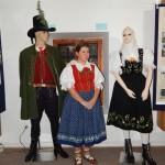 Výstava Zuberských krojů 2015 Zubří 0021