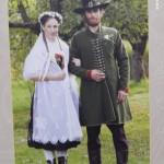 Výstava Zuberských krojů 2015 Zubří 0036