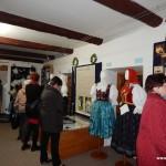 Výstava Zuberských krojů 2015 Zubří 0042