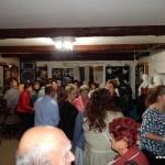 Výstava Zuberských krojů 2015 Zubří 0046