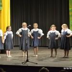 Valašský soubor písní a tanců Beskyd radost na dědině v Zubří 2015 0005