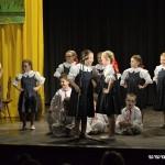 Valašský soubor písní a tanců Beskyd radost na dědině v Zubří 2015 0006