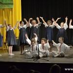 Valašský soubor písní a tanců Beskyd radost na dědině v Zubří 2015 0008
