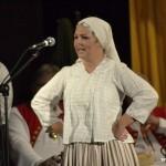 Valašský soubor písní a tanců Beskyd radost na dědině v Zubří 2015 0015
