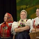 Valašský soubor písní a tanců Beskyd radost na dědině v Zubří 2015 0017