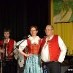 Valašský soubor písní a tanců Beskyd radost na dědině v Zubří 2015 0022