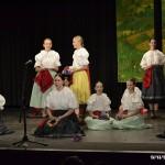 Valašský soubor písní a tanců Beskyd radost na dědině v Zubří 2015 0025