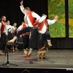 Valašský soubor písní a tanců Beskyd radost na dědině v Zubří 2015 0032
