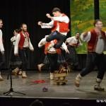 Valašský soubor písní a tanců Beskyd radost na dědině v Zubří 2015 0033