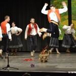 Valašský soubor písní a tanců Beskyd radost na dědině v Zubří 2015 0034