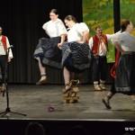 Valašský soubor písní a tanců Beskyd radost na dědině v Zubří 2015 0036